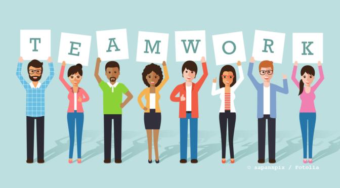 Teamleistung – Mehr als die Summe der Einzelleistungen?